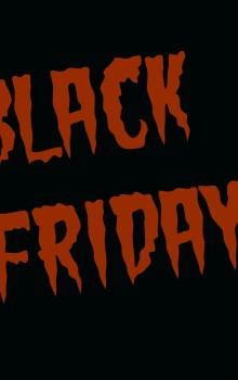 My Black Friday Lament
